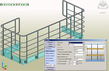 Advance Steel 2010 SP3