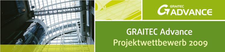 GRAITEC Projektwettbewerb 2009
