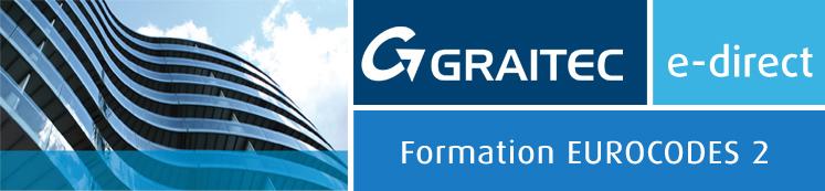 GRAITEC: FORMATION EUROCODES 2 ARCHE 2010