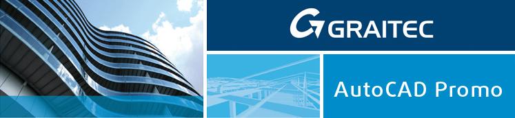 GRAITEC: AutoCAD Promo