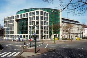 GRAITEC Germany: den neuen Hauptsitz