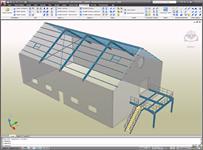 True multi-material 3D modeling