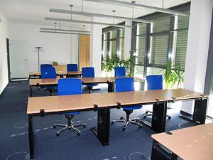 GRAITEC mit neuer Zentrale in Essen