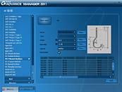 Neuer GRAITEC Advance Manager
