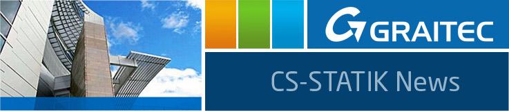 CS-STATIK News
