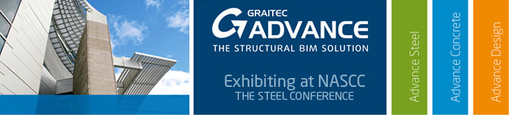 GRAITEC is exhibiting at the coming NASCC