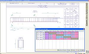 Avec la version 2011 de ARCHE, GRAITEC accélère le passage aux Eurocodes