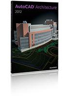 AutoCAD® Architecture 2012