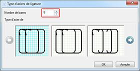 Advance Concrete - New format for 3D reinforcement cage export