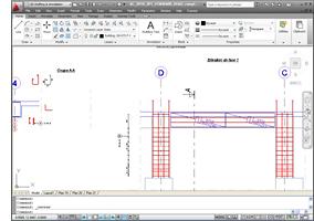 Advance Concrete - Open Advance Concrete files in pure AutoCAD®