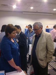 GRAITEC prezent la cea de-a XXI-a conferinţă AICPS