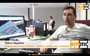 Reportages vidéo d'utilisateurs de solutions GRAITEC