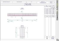 Arche : Calcul des structures en béton armé