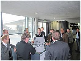 Advance Steel Anwendertag in Österreich
