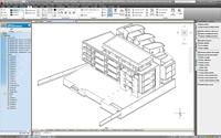 Advance Concrete: logiciel de CAO pour les structures en béton armé