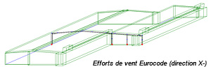 MELODY 2012 - Le spécialiste de la charpente métallique aux Eurocodes