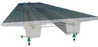 Advance Bridge: Professionelle Software für die Planung und Berechnung von Brückenbauwerken