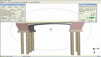 Advance Bridge Einführungsvideo Rahmenbauwerk (Systemeingabe Teil 1)