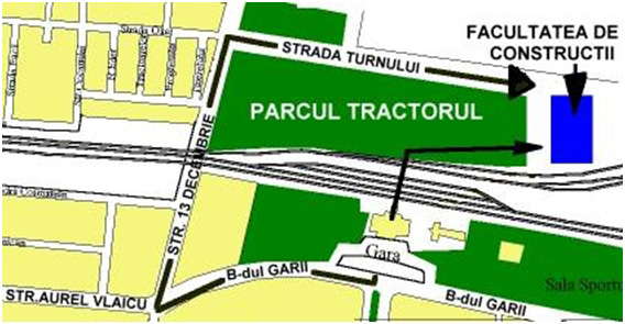 GRAITEC participă la Construct INFO Cluj-Napoca