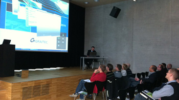 Successful DACH User Group Meetings