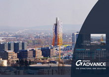 Calendar GRAITEC 2012 - 25 ani de inginerie structurală