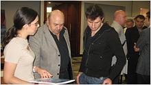 GRAITEC a participat la Conferinţa AICPS