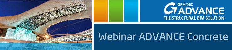 Advance Concrete - prezentare online