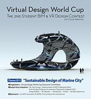 GRAITEC supports 'Virtual Design World Cup'
