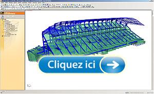 Advance Design : Eurocode 5 pour le calcul bois