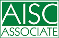 New memberships with the AISC and the ASI