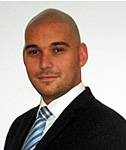 James Flatt, Regional Sales Manager