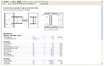 CS-STATIK Hausbaupaket Version 2013