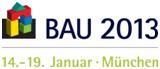 Einladung zur BAU 2013