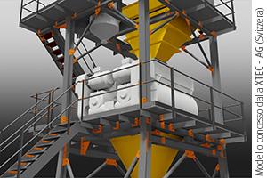 Advance Steel Rilascio della Versione 2013