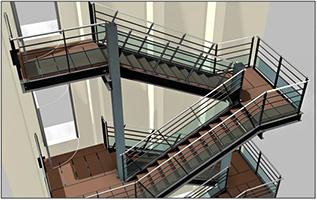 Entreprise YSOFER : retour d'expérience sur l'utilisation d'Advance Steel