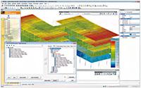 Advance Design 2013: haute exigence de simulation et expertise Eurocodes