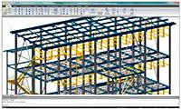 Advance Steel 2013: le meilleur compromis facilité d'utilisation/puissance