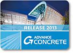 Advance Concrete: logiciel BIM de coffrage-ferraillage en 3D