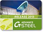 Advance Steel : Logiciel BIM de dessin-traçage en 3D