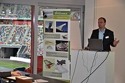 Successful Advance Steel user day in Germany