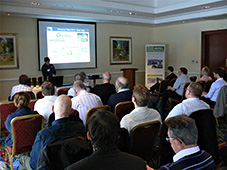 Successful Advance Steel user day in UK