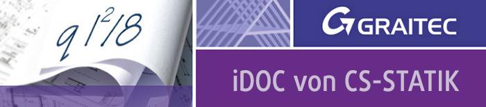iDOC von CS-STATIK kostenfrei für alle