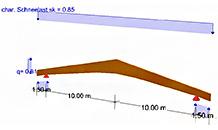 CS-STATIK - Holzbaupaket