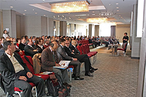 Successful user group meeting organized by GRAITEC Romania
