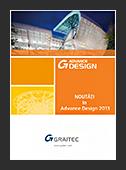 Noutati Advance Design 2013