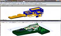 GRAITEC BIM Connect: Recunoaşterea automată a secţiunilor uzuale de beton