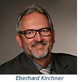 Eberhard Kirchner