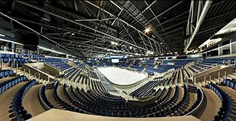 Proiectul Lunii Advance Steel: Stadionul ONDREJ NEPELA