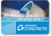 Advance Concrete : Modelarea şi detalierea structurilor din beton armat
