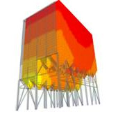Proiect Advance Design: Fabrica de furaje combinate